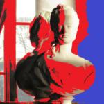 Marie-Antoinette en Marianne